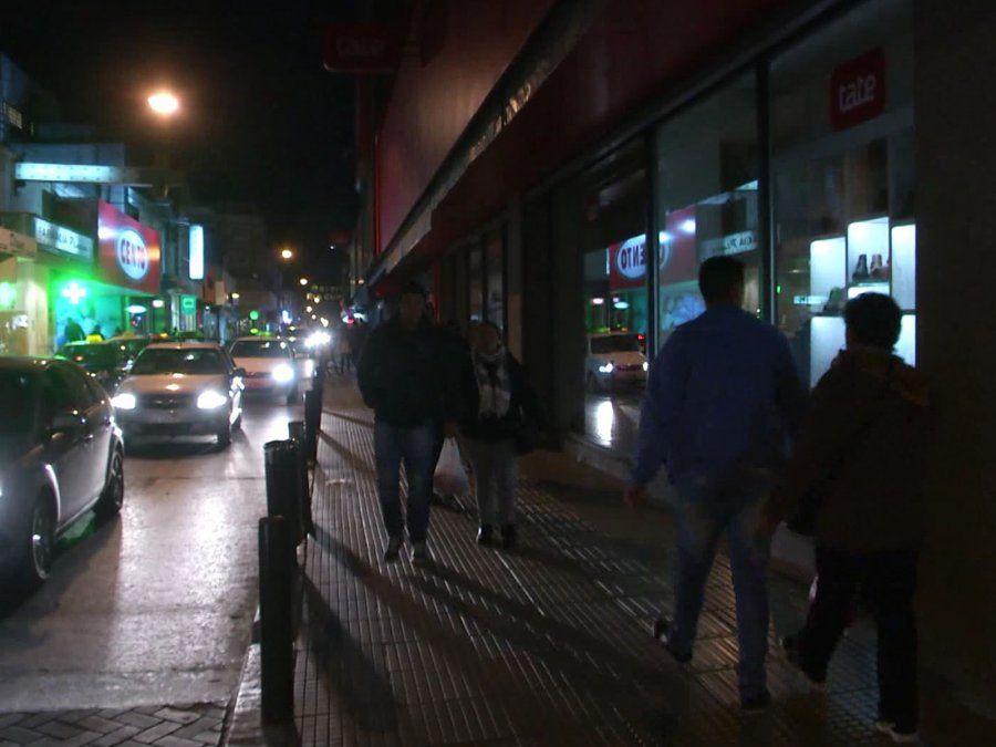 Un apagón dejó sin luz a más de 200 mil usuarios en Avellaneda, Quilmes y Berazategui