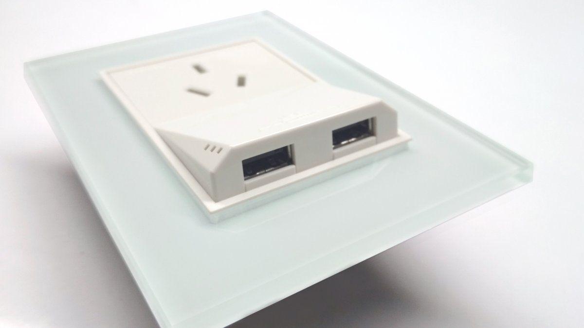 Cambre presenta su nuevo cargador USB doble