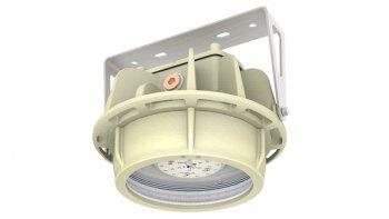 Delga suma una nueva solución LED para áreas clasificadas