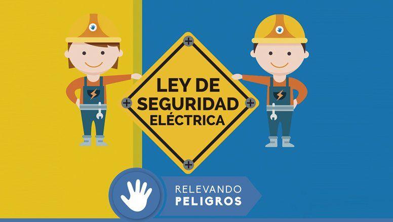 La ley de seguridad eléctrica avanza en Córdoba