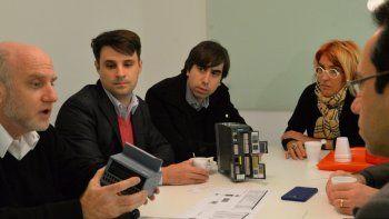Siemens donó equipos de automatización y accionamiento industrial a la UTN FRBA