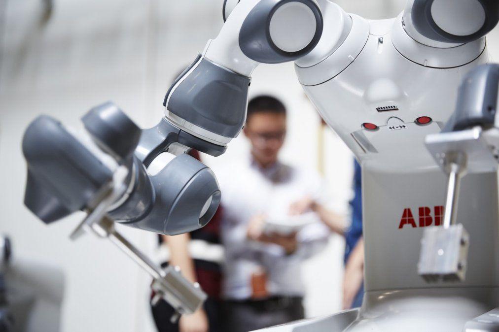Argentina es el país mejor posicionado en Latinoamérica para integrar la digitalización y robótica a su economía