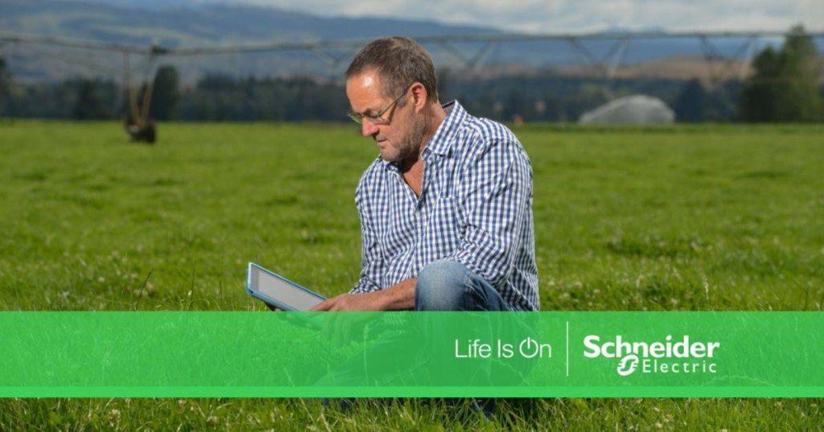 Schneider Electric confirma su compromiso con proveedores y clientes para reducir en 1,5 °C la temperatura global