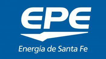 Rosario: trabajador de la EPE sufrió un accidente en el Aeropuerto