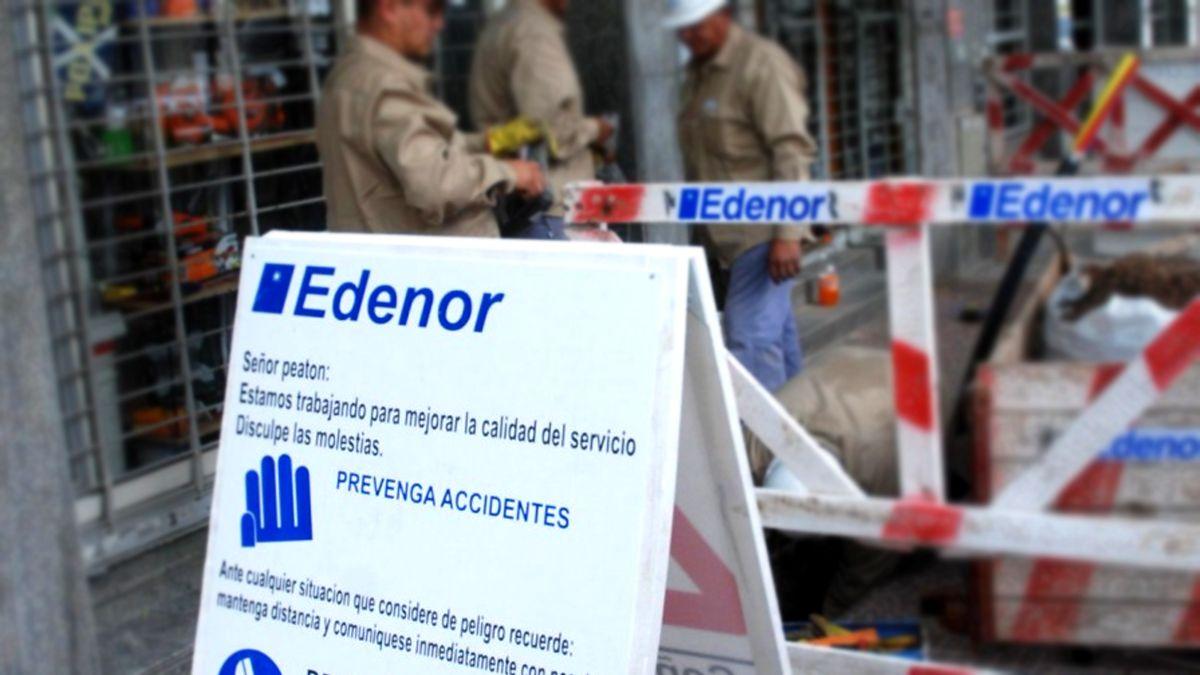 Sanciones a EDESUR y EDENOR por incumplir normas de seguridad pública