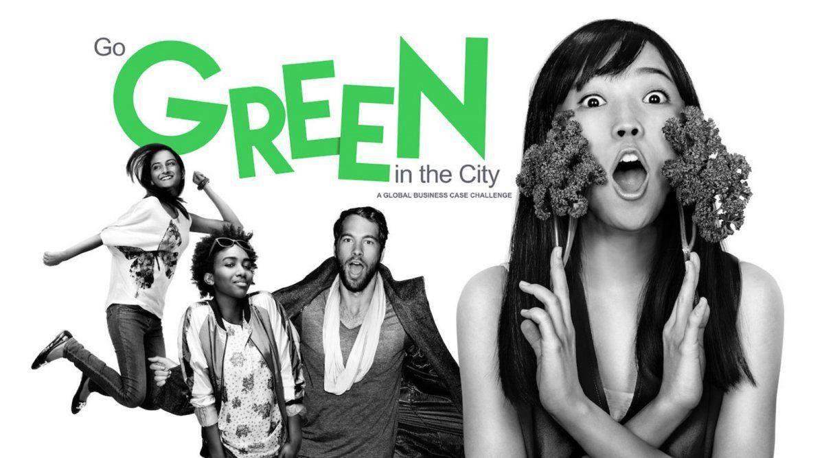 Schneider Electric anuncia los 10 equipos finalistas para la competencia Go Green in the City 2018
