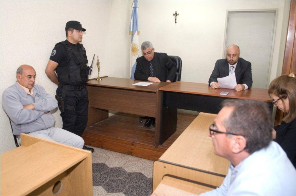 Condena de 2 años de prisión por la muerte del operario de EC SAPEM