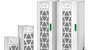 Schneider Electric presenta Easy UPS 3S, ideal para pymes