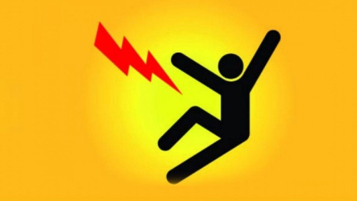 Corrientes: quiso instalar un reflector en su casa y murió electrocutado