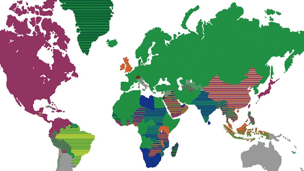 Tomacorrientes: Argentina tiene más de 6 millones de problemas
