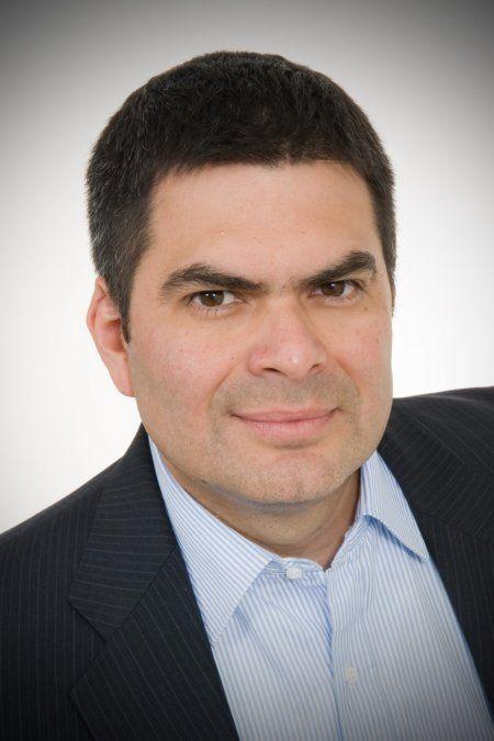 Rafael Segrera - Presidente de Schneider Electric Sudamérica