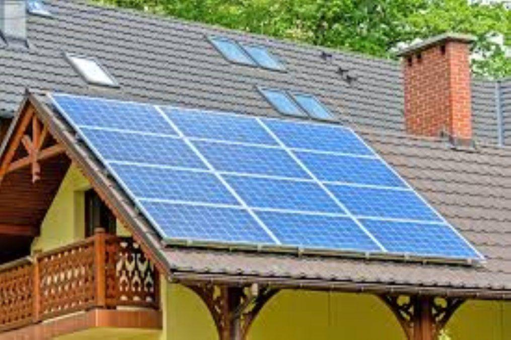 Lanzan en Argentina la primera app para comprar energía solar