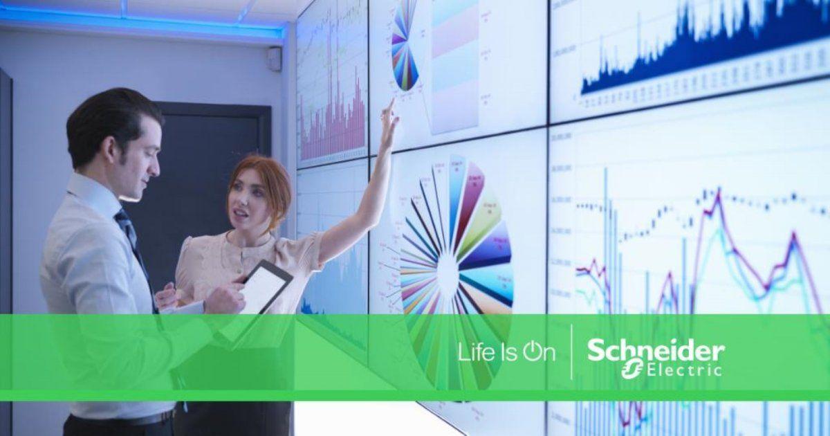Schneider Electric amplía su ecosistema de innovación