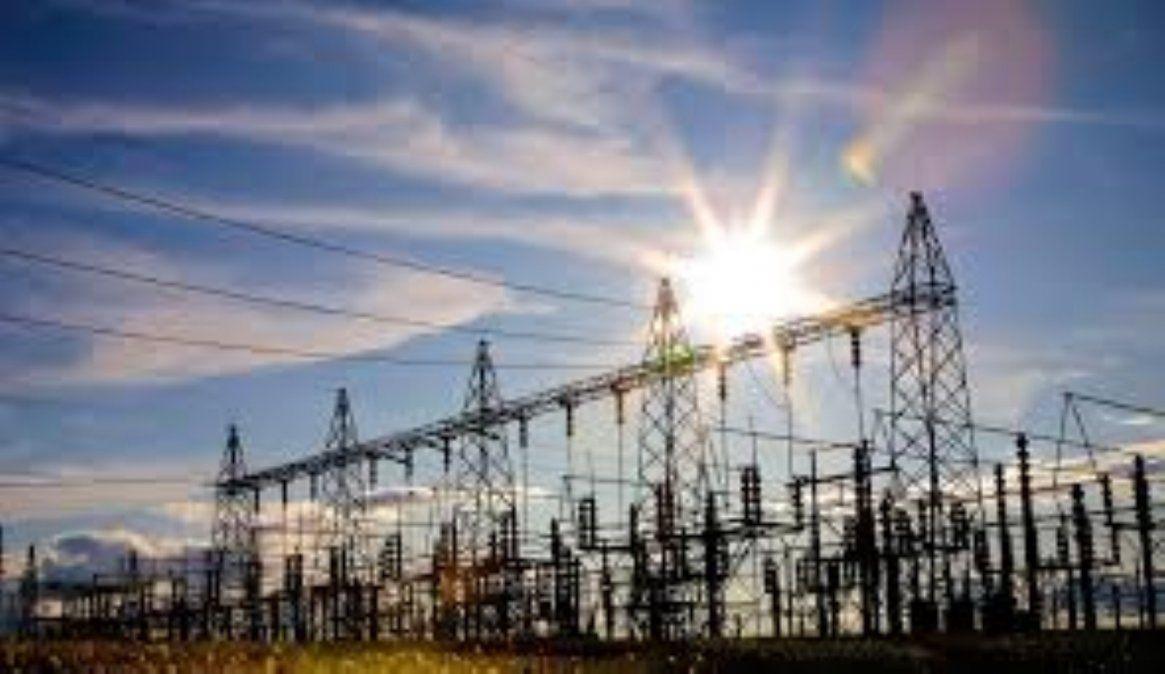 Bajó 10% la demanda eléctrica en diciembre