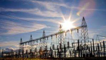 La demanda eléctrica cayó 4,6%