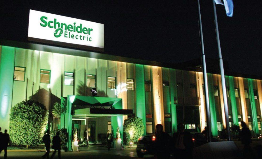 Schneider Electric es reconocida como una de las Compañías Más Admiradas del mundo
