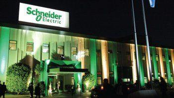 Schneider Electric es reconocida como una de las Empresas más admiradas del mundo