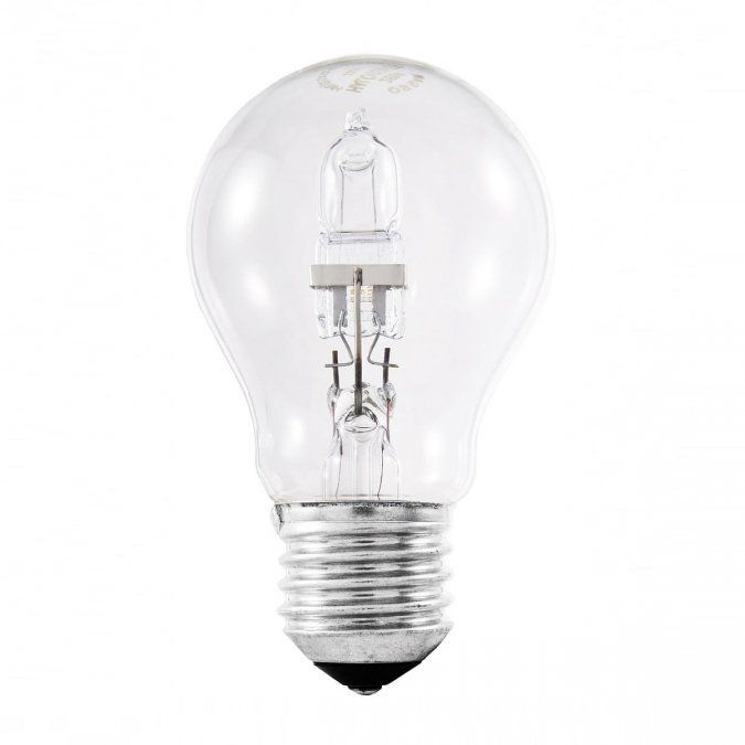 Las lámparas halógenas se despiden del mercado