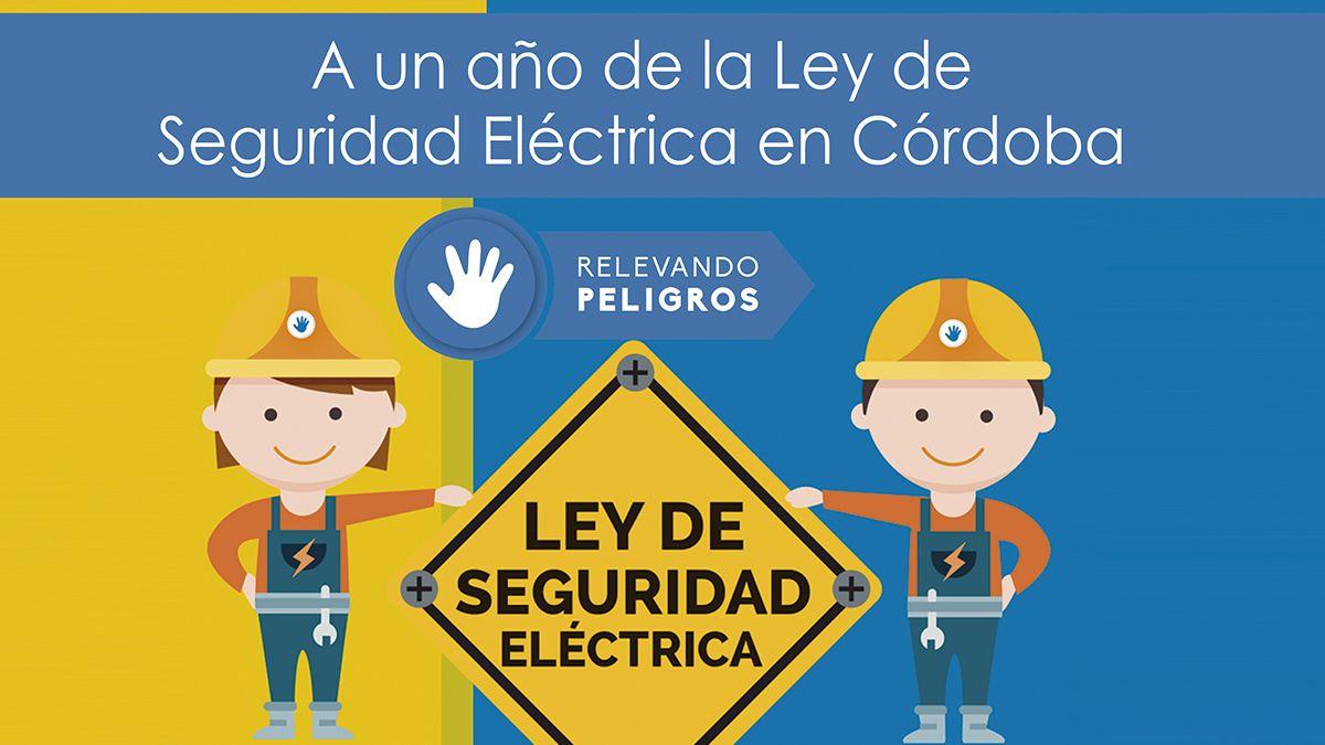 A un año de la Ley de Seguridad Eléctrica en Córdoba