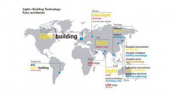 ¿Querés ser parte de BIEL Light + Building Buenos Aires?