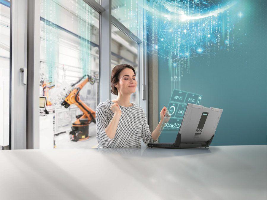 El nuevo Simatic CloudConnect 7 Industrial IoT Gateway permite integrar en la nube sistemas existentes