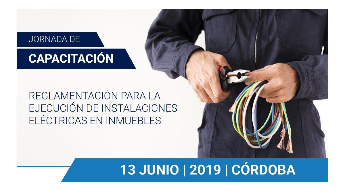 Capacitación sobre la Reglamentación de la AEA en Córdoba