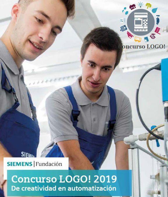 Lanzamiento del concurso LOGO! 2019