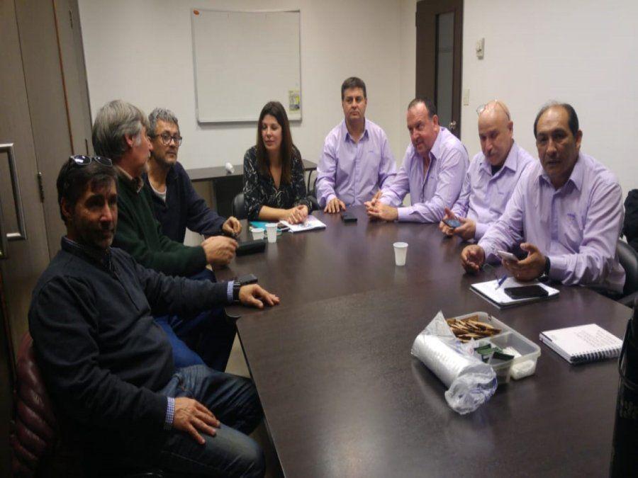 Importante reunión de instaladores que trabajan por la Seguridad Eléctrica bonaerense