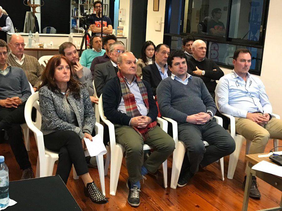 CADIME realizó una charla sobre perspectivas económicas y la situación del comercio