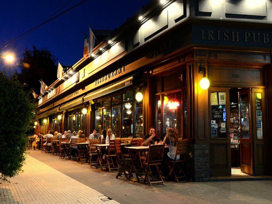 El dueño de un famoso bar murió electrocutado Belgrano R