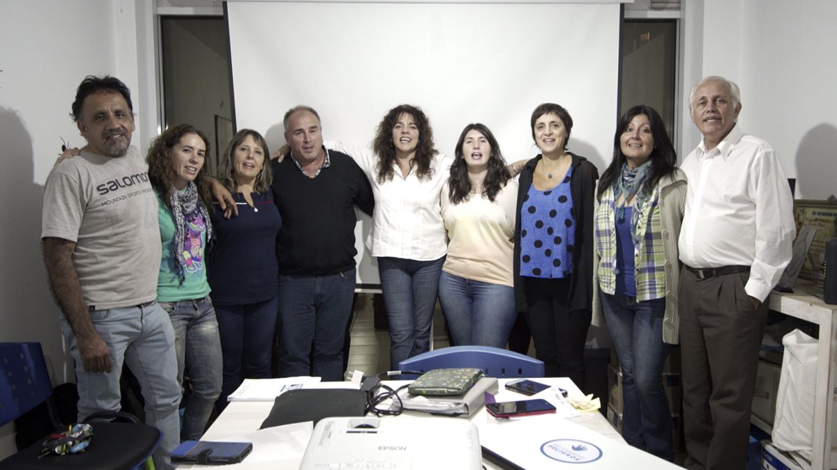 La Fundación Relevando Peligros busca ayuda eonómica para continuar con su labor social