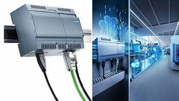 Flexible Gateway IoT: monitoreo inteligente de nivel de tanques con una solución robusta de Siemens