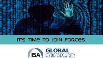 Schneider Electric es miembro fundador de la Alianza de Ciberseguridad Global de ISA