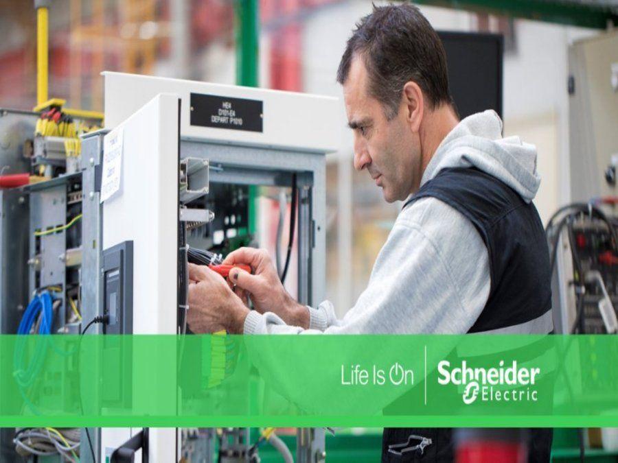 Schneider Electric anuncia importantes mejoras en su plataforma EcoStruxure™ Power para ofrecer el mejor sistema de distribución eléctrica