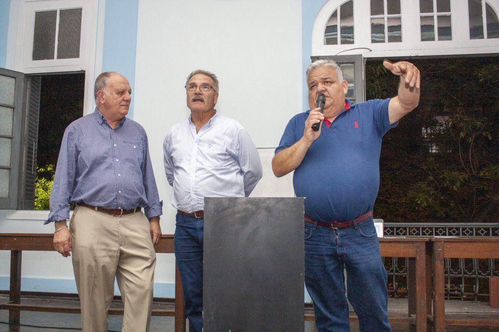ACYEDE celebró el Día del Instalador Electricista