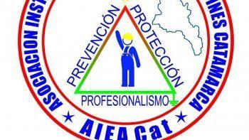 Seminario de Seguridad en el Trabajo de AIECAT