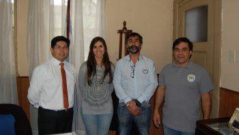 La Cámara de Electricistas de Junín ya tiene sede oficial