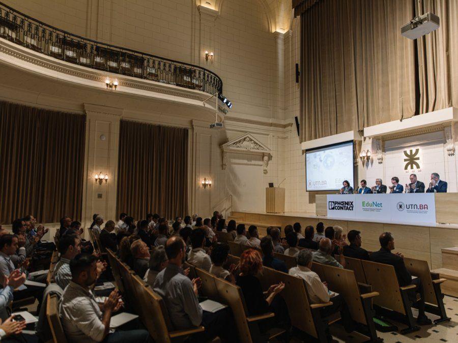 Así fue el 2° Congreso Anual EduNet Argentina 2020