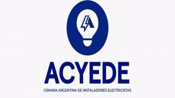 ACYEDE realiza una encuesta sobre la actualidad de los electricistas