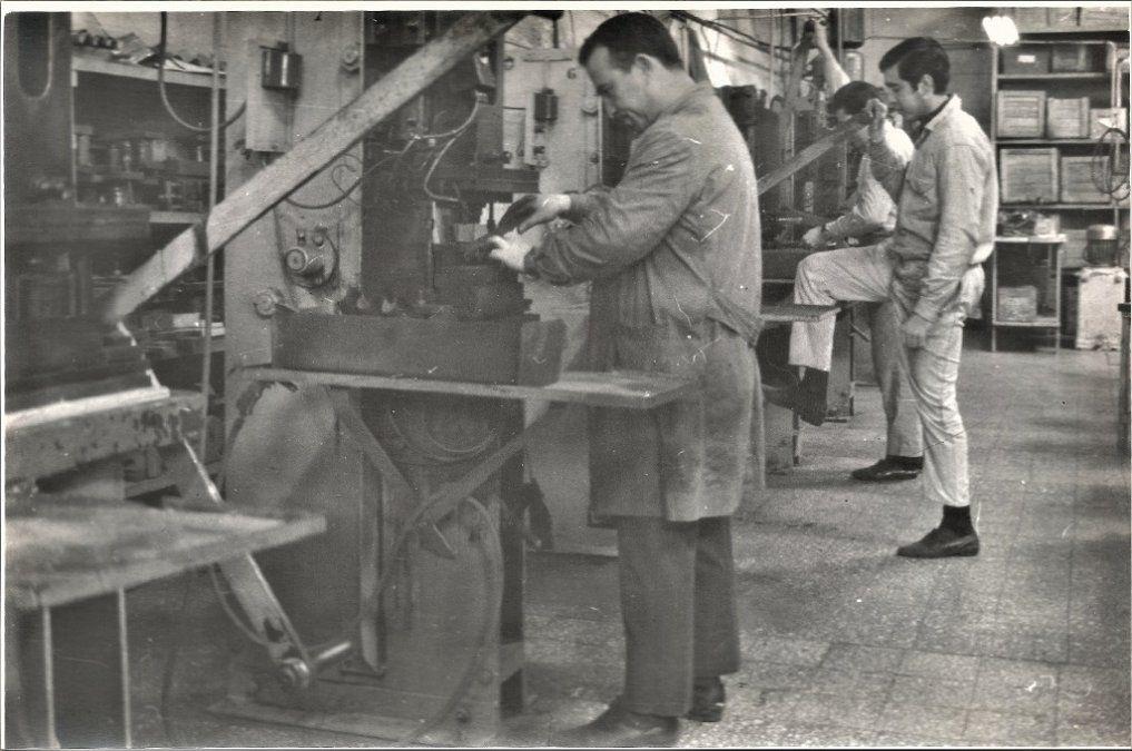 Benvenuti Hnos. cumplió 70 años: esta es su historia