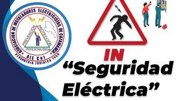Catamarca: detinenen a un falso operario que realizaba estafas con instalaciones eléctricas