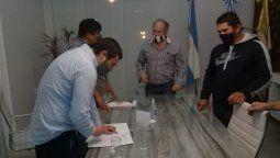 altText(Importante reunión de AIEACat con el Gobierno de Catamarca)}
