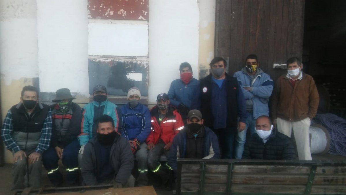 Los instaladores de Catamarca se reunieron con la Municipalidad para hablar sobre Seguridad Eléctrica