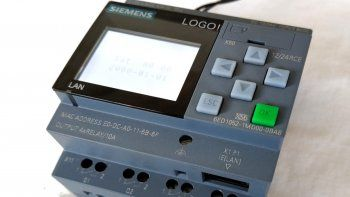 LOGO!: el controlador más pequeño de Siemens llega a la nube