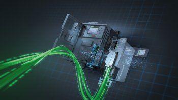 Arrancadores suaves Sirius 3RW5 tan versátiles como tus aplicaciones