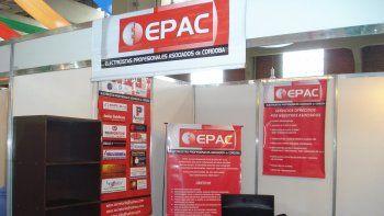Cursos para electricistas de EPAC