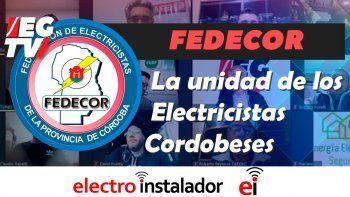 Conocé los planes de la Federación de Electricistas de la Provincia de Córdoba