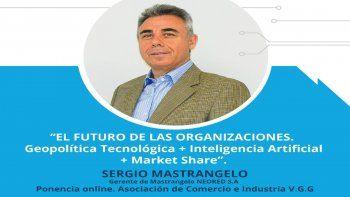 Capacitación sobre el futuro de las empresas