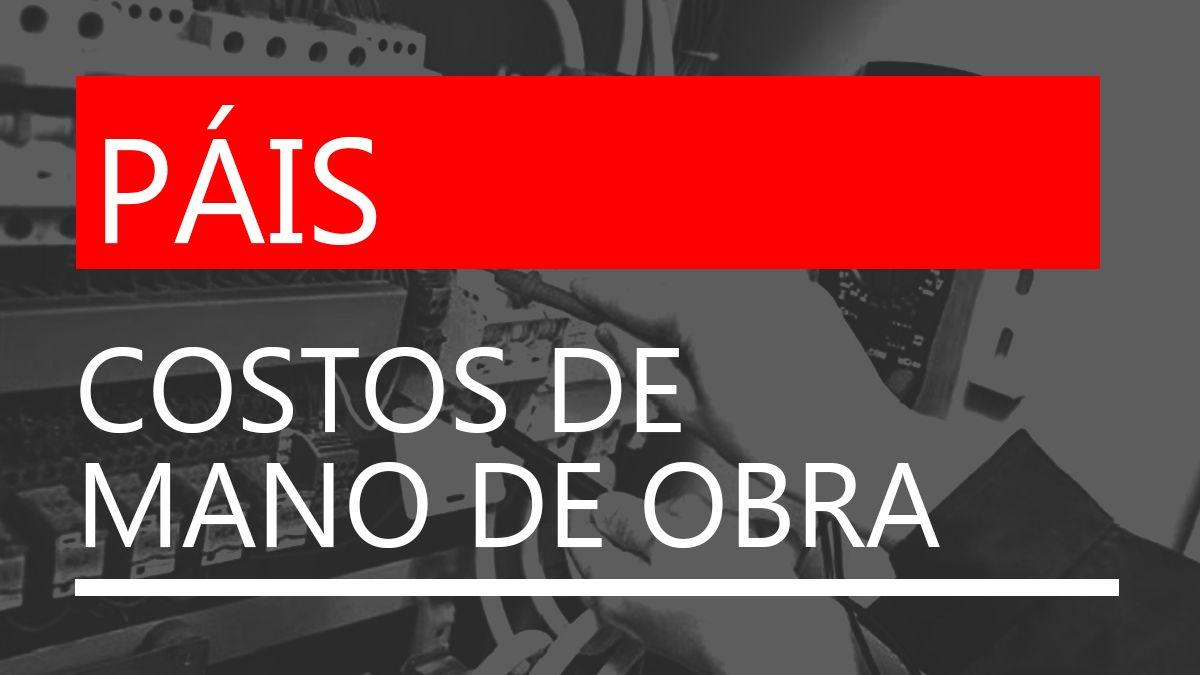 CMO | País