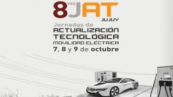 Participá de las Jornadas de Actualización Tecnológica de Jujuy